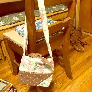 Handbags - Patchwork Purse Handcrafted